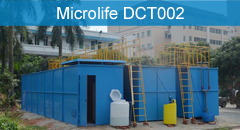 Microlife DCT002