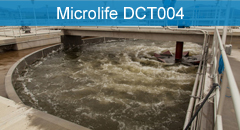 Microlife DCT004
