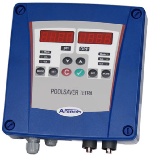 Poolsever Tetra